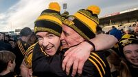 BALLYEA: Clare senior hurling champions for the first time