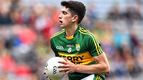 Kerry v Tipperary - Electric Ireland GAA Football All-Ireland Minor Championship Final