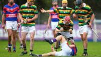 John Coleman: Senior final was a microcosm of where hurling in Cork stands