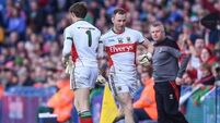 Mayo and Kerry must realise their No.1 priority