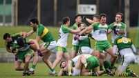 Kerry Donegal enmity can light spark on new league campaign