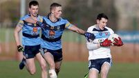 Paul Mannion leads way as UCD march on