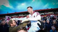 Slaughtneil: From the dance floor to the mountain top