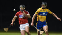 Cork make it four in a row to set up final re-match with Limerick