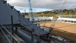 Cork dig into cash reserves to channel toward Páirc Uí Chaoimh redevelopment