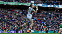Rob Hennelly the lone Mayo All-Ireland starter available for 2017 opener
