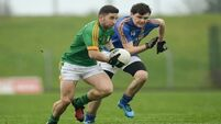 Andy McEntee up and running with Meath