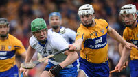 Pat O'Connor named Clare skipper for 2017 season