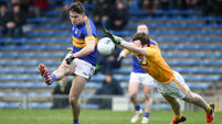 Work to do but Tipperary 'get the job done'