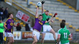 Wily Wexford tighten their grip late on