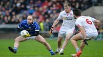 Cavan end 15-year Tyrone hoodoo