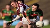 NUIG make hay as Mayo live it up in Cape Town