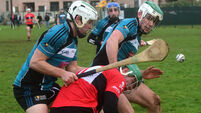 UCC raise the ante to shake off Maynooth