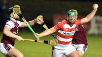 Agony for Cork IT as NUIG squeeze through