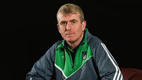 Hurling boss John Kiely slams Limerick's 'abusive' fans