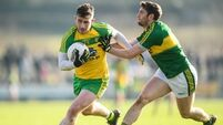 Kerry declare early, sweat late against Donegal