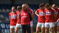 Lower tier but raised expectations for Cork