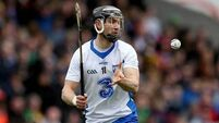 Defender Darragh Fives lone Waterford injury concern