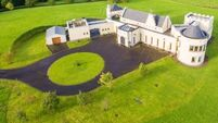 Kells, Newmarket On Fergus, Co Clare, €890,000