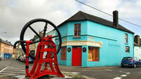 Clonakilty's Linen Hall comes to market
