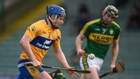 Kerry v Clare - Co-Op Superstores Munster Senior Hurling League Round 2