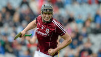 Joseph Cooney goal helps Galway see off stubborn Laois