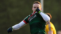 Mayo pull off unlikely victory
