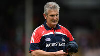 Cork have a long way to go, cautions Kieran Kingston