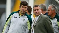 Outgoing Kerry chairman wants action on AFL poaching
