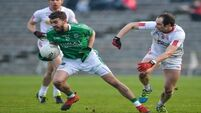 Tyrone on target to land sixth successive Dr McKenna Cup