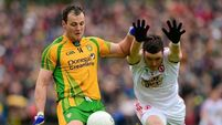 Michael Murphy believes Donegal can triumph in transition season