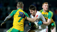 Tyrone come good to advance to semi-finals
