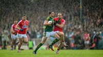 David Moran in as Kerry make changes