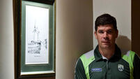Éamonn Fitzmaurice wants greater effort to 'keep lads at home'