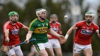 Stephen McDonnell taking lessons from early Kerry flurry