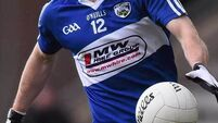 Laois win after second-half blitz