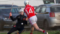 Ardscoil Rís and Midleton slug it out in thriller