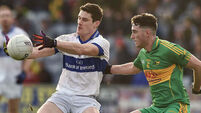 St Vincent's men the Leinster leaders once again