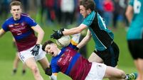 UL pull off dramatic recovery in thrilling Sigerson Cup tie