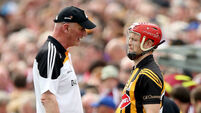 Tommy Walsh still charmed by unloved interprovincial games