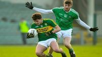 New faces click for Kerry in McGrath Cup final
