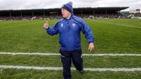 League format over-burdens college-going players and needs to change, claims Derek McGrath
