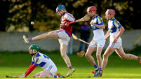 Three-goal Templemore march into Harty Cup semi-finals