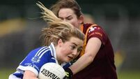 Kinsale pay penalty for lacklustre start