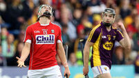 Charlie McCarthy: 'In three or four years we might see Cork rise again'