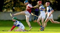 Templemore ease past Thurles in Harty Cup