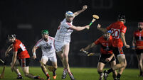 Cork outplayed as UCC finally get their hands on Canon O'Brien Cup