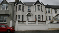 Starter home: Youghal, Co Cork €180,000