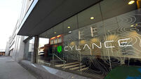 Cylance to open offices on Cork city's South Mall