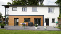 Modern Glanmire family home is much more than you bargained for